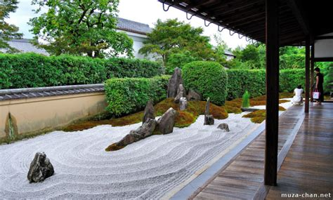 Learn the History of the Japanese Zen Garden   Times