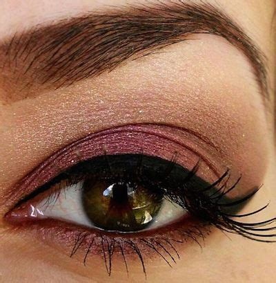 Eyeshadow Daily every daily eyeshadow tutorial for brown