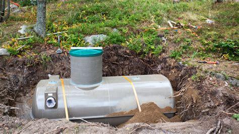 septic tanks cost  install realtorcom