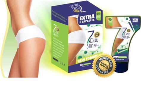 7 Day Slim Pelangsing Badan cara diet cepat obat pelangsing badan 7 day slim rahma