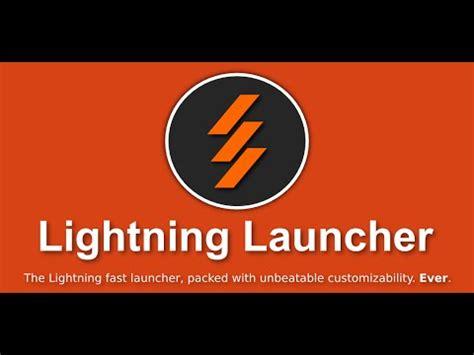 lightning launcher full version apk lightning launcher v14a10 r26684 apk custom droid rom