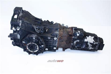 Audi 01e Getriebe by 01a300046jx Audi A6 4b A8 D2 6 Zyl Getriebe 5 Quattro