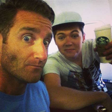 george donaldson and damian mcginty george donaldson and damian mcginty