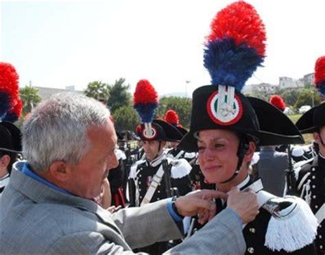 dati maresciallo carabinieri concorso per l ammissione di 247 allievi marescialli
