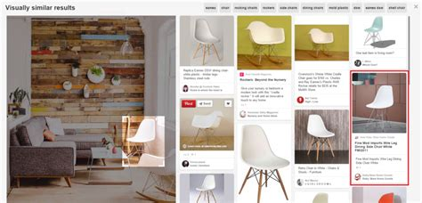 www pinterest com search pinterest visual search implications for marketers how