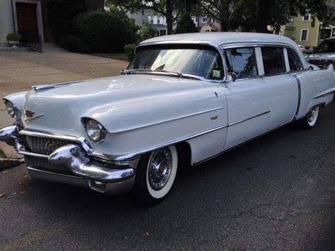 cadillac nj 1956 cadillac fleetwood nj wedding limousine