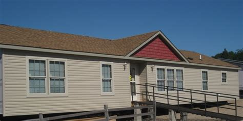 timberland modular homes