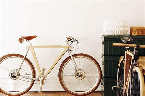 designboom wooden bike designboom architecture design magazine designboom