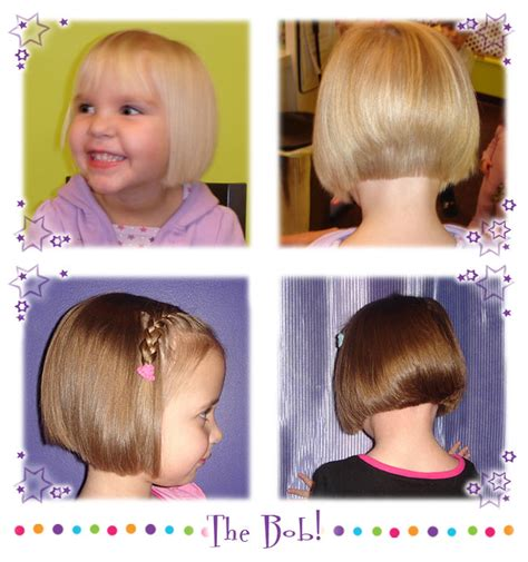 kids angled bob haircut kids hairstyles our favorites