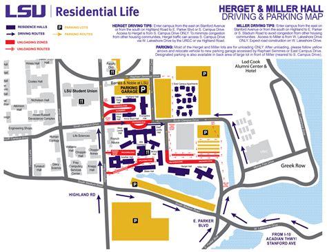 lsu football parking map 100 lsu parking map directions u0026 parking u2013