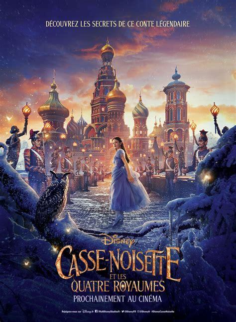se filmer casse noisette et les quatre royaumes casse noisette et les quatre royaumes film 2018 allocin 233
