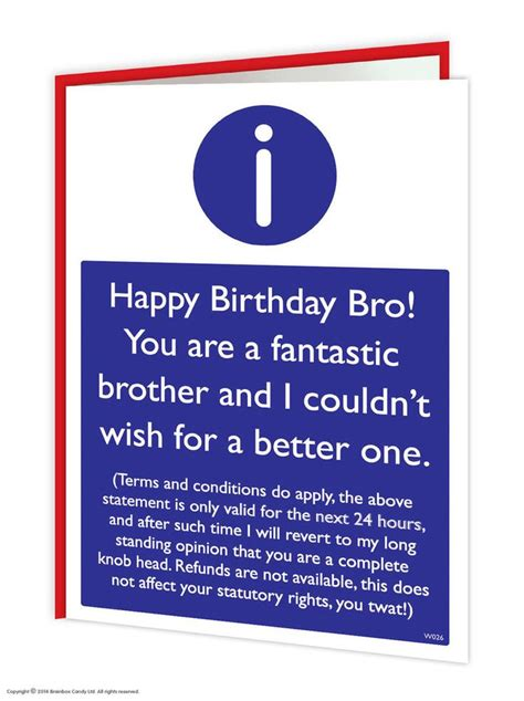 Gift Card Ideas For Brother - 17 best ideas about birthday cards for brother on pinterest diy birthday cards for