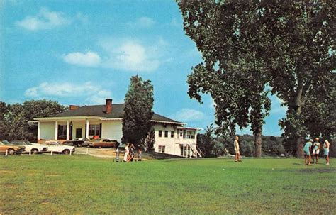 plymouth indiana plymouth country club golf course vintage