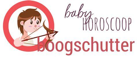 Boogschutter En Steenbok by Babyhoroscoop Sterrenbeeld Boogschutter