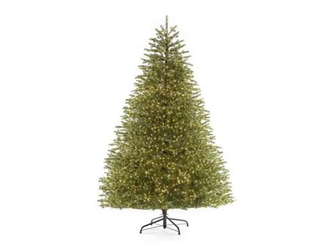 11 best artificial christmas trees the independent