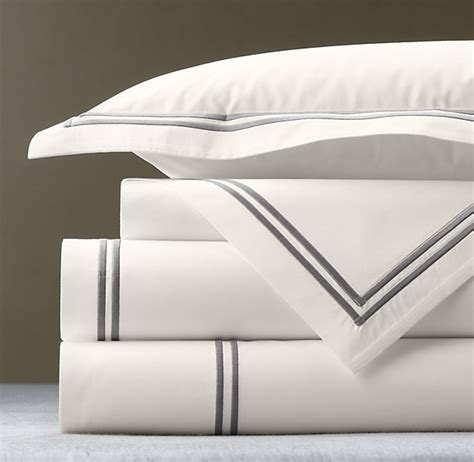 types of bedding a simple guide to hotel linen
