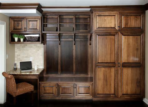 miller custom cabinetry