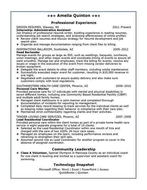Human Resources Resume For New Mba Grad by Jethwear Resume Exles And Sles For Students How To