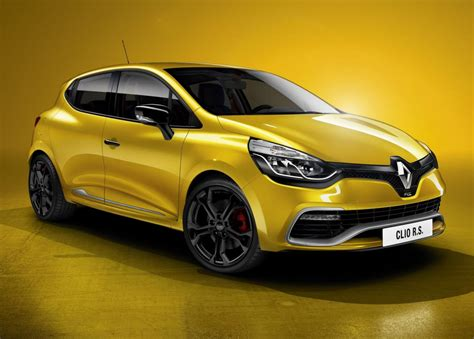 renault clio bhp news renault clio rs 200 debuts