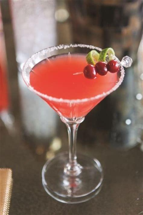 martini cranberry cranberry margarita martina mcbride and martinis on