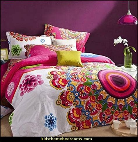 Boho Quilt Covers by Decorating Theme Bedrooms Maries Manor Bohemian