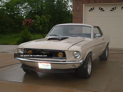 ford 4 speed transmission 1968 ford mustang 4 speed transmission