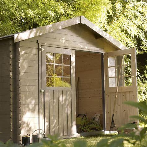 Leroy Merlin Abri Jardin 1081 by Abri De Jardin Bois Flore 5 39 M 178 Ep 28 Mm Leroy Merlin