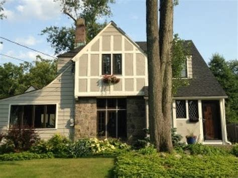 a day withthe quot exterior paint colors for tudor style homes quot