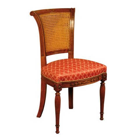 chaise directoire chaise charret style directoire directoire ateliers