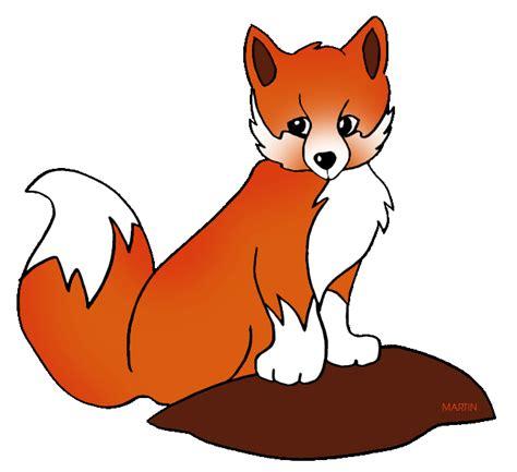 fox clipart fox clipart