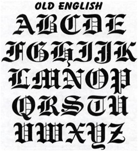 tattoo huruf gothic 17 best images about blackletters on pinterest behance