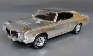 Buick Models 1970s 1970 Buick Gs X 455 Details Diecast Cars Diecast Model
