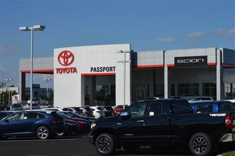Toyota Dealers In Maryland Passport Toyota Suitland Md 20746 Car Dealership And