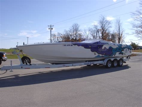 cigarette boat get its name 1995 cigarette racing team 38 top gun for sale in