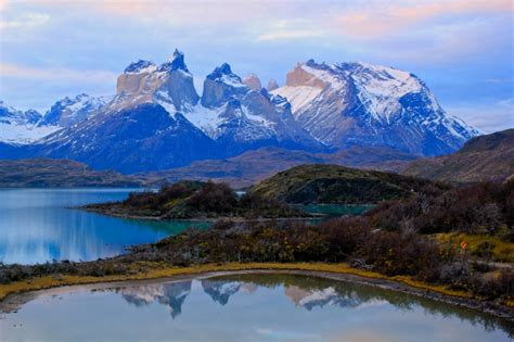 Home Decor In Canada by Patagonia Chile World Of Wanderlust