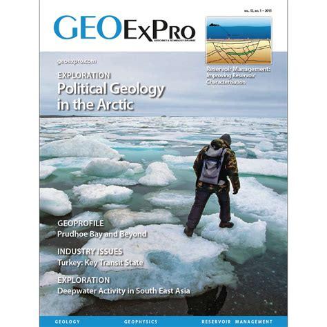 geo expro geo expro geo expro nominated for ei award