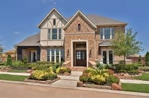 david weekley homes houston the calsin traditional exterior houston by david