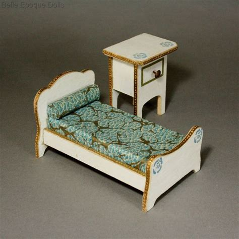 antique dolls house furniture antique dolls house furniture 1 1 belle epoque dolls autos post