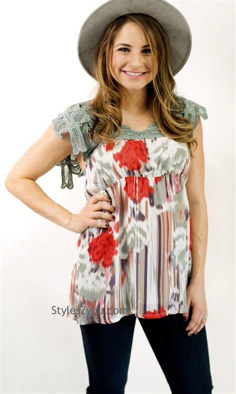 Sassy Blouse sassy sally silk blouse blue tassel brand clothing womens