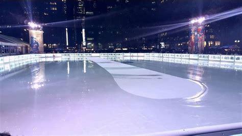 entrada a pista de patinaje sobre hielo en la cinta costera ser 225 de b 10 00
