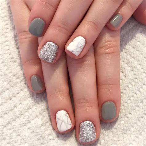 light grey nail polish 351 best images about nails i ve done on pinterest