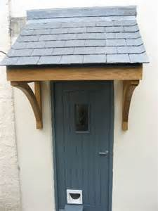 How To Build A Door Canopy Roof by 25 Best Ideas About Door Canopy On Pinterest Front Door