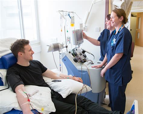 Stool Transplant Sclerosis by Sheffield Hospitals Charity Sclerosis