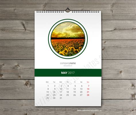 design calendar pdf best yearly monthly calendar template 2018 printable a2