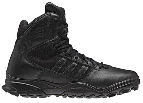 adidas gsg9 7 black desert boots ebay