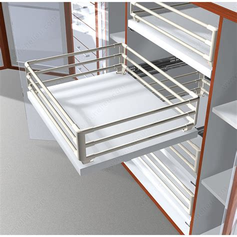 560h concealed extension drawer runners richelieu