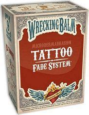 wrecking balm tattoo removal review 17 best ideas about removal on