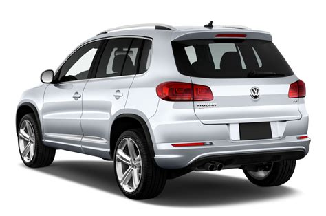 volkswagen suv tiguan 2016 volkswagen tiguan reviews and rating motor trend