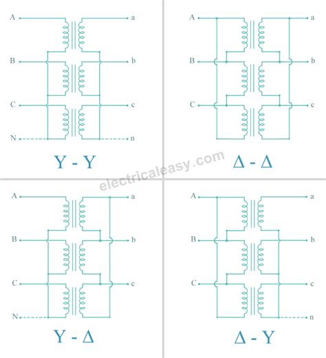 3 phase open delta transformer connection diagram 3 free