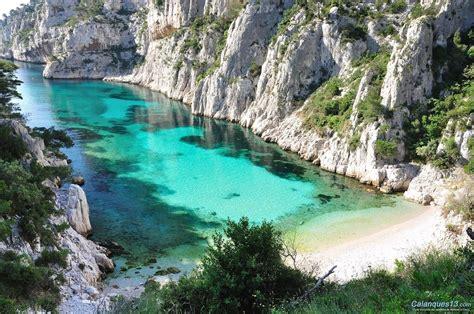 La Calanque D En Vau La C 244 Te D Azur En 2019 Calanque
